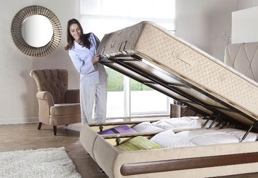 Nieuwe trend in Nederland  de baza De meubelzaak specialist in Rotterdam