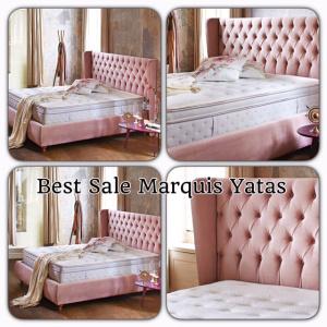 Marquis baza model bed met opbergruimte zeer exlucief!
