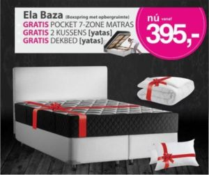 ELa baza bed 1